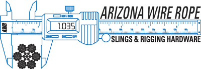 Drums – Grooved & Smooth – Arizona Wire Rope