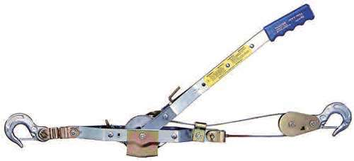 Cable Pullers - 2 Ton