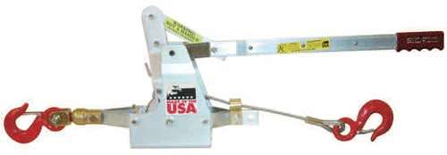 Cable Pullers - 3 Ton
