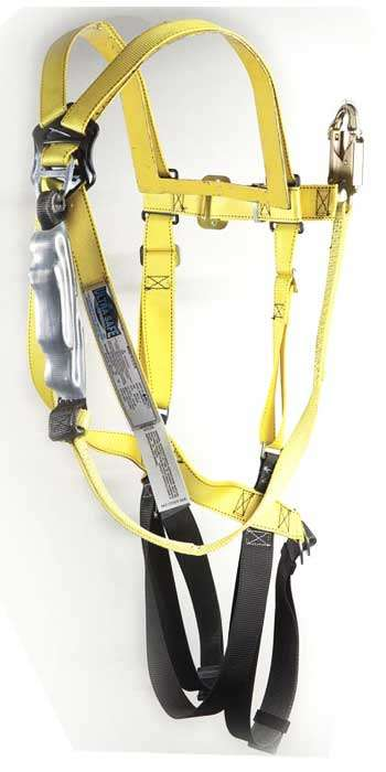 Aerial Lift Kit Harnesses