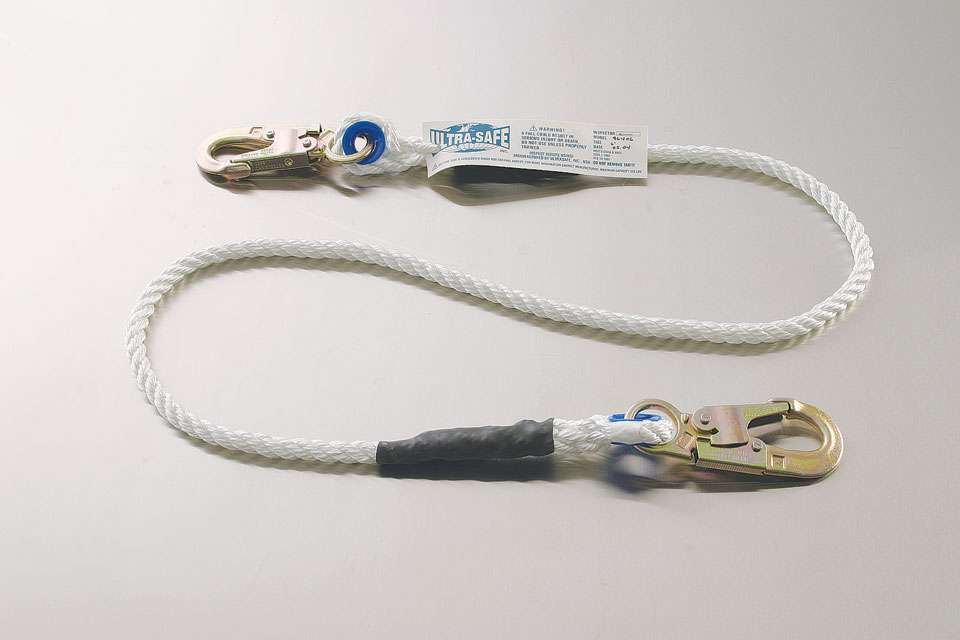 General Lanyards - Nylon