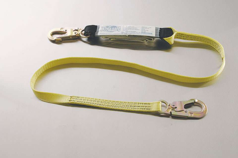 General Lanyards - Nylon Web Lanyard