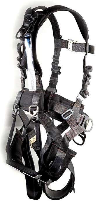 UPFX Harness