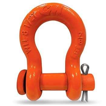 Alloy Anchor - Round Pin