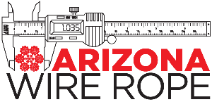 Arizona Wire Rope Logo