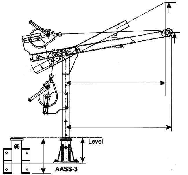 Cantilever Arm