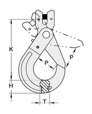 Chain Sling Components 4