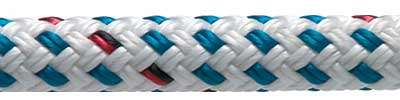 Endura Braid Blue Fleck Rope