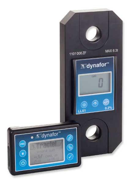 Dynafor Load indicator