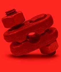 Hex Bolt & Nut Design