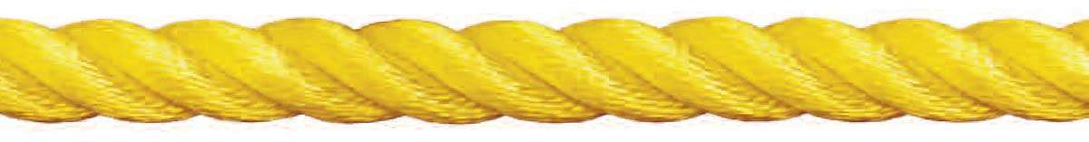poly yellow