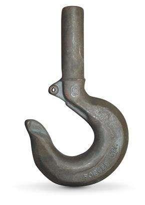 Shank Hooks