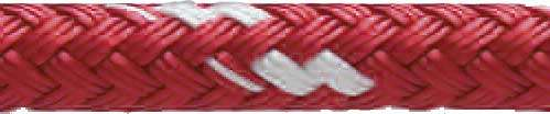 Polyester Double Braid - Red