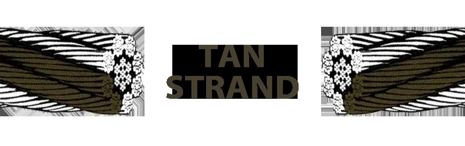 Tan Strand
