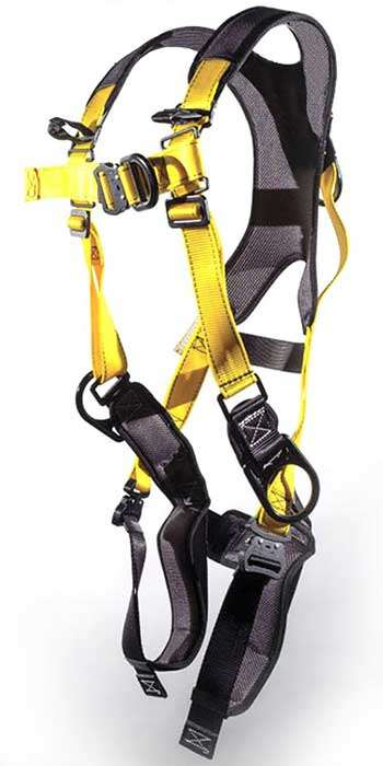 Alumi-Safe Harnesses