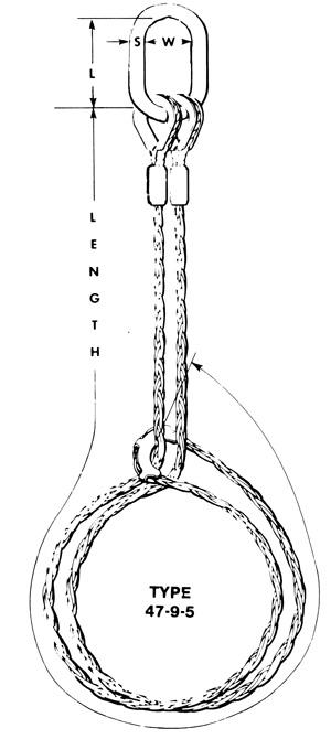 8 part braided  u2013 type 47