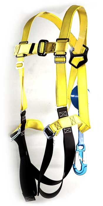 Aerial Lift Kit Harnesses
