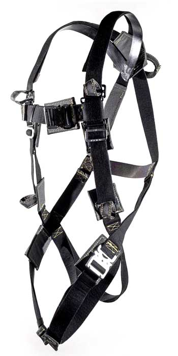 ASTM F887 Specification Harnesses