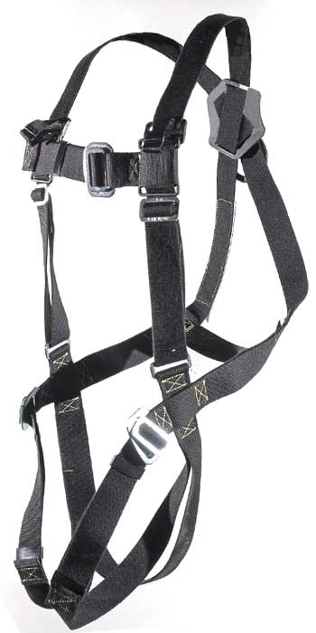 Kevlar Harnesses
