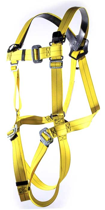 Painters Harnesses