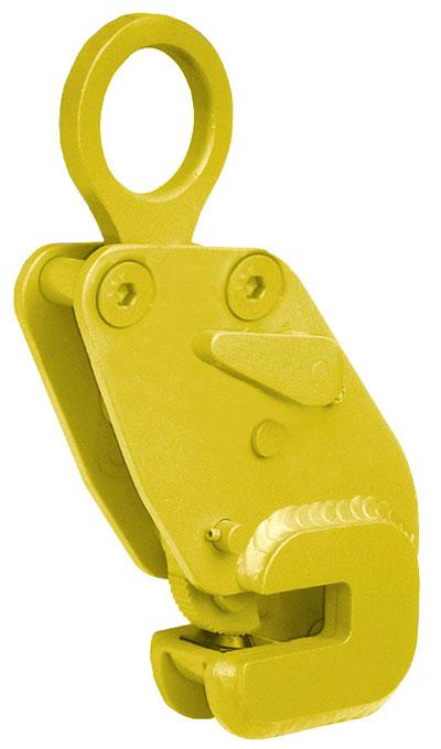 horizontal locking clamp