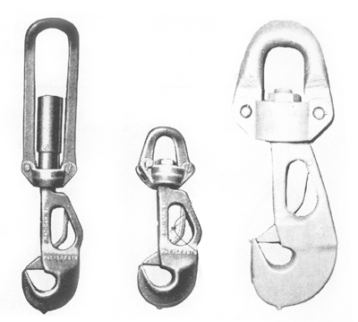 Rod and Pipe Hooks