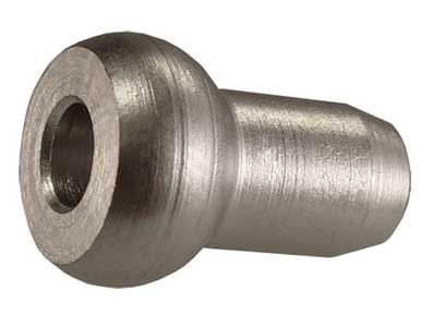 single shank wire rope terminals