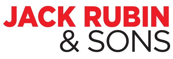 Jack Rubin & Sons Entertainment Logo