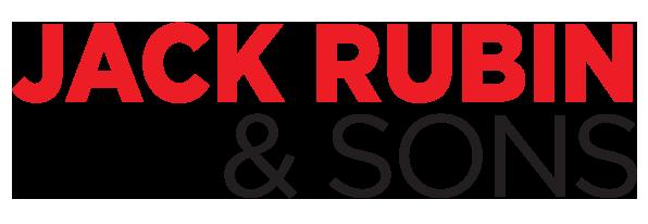 Jack Rubin & Sons, Georgia Logo