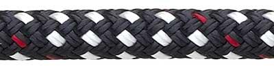 Endura Braid Black Rope
