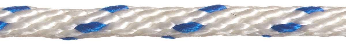 nylon solid braided