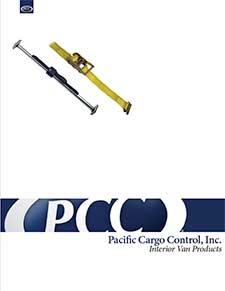 PCC Interior Van Products